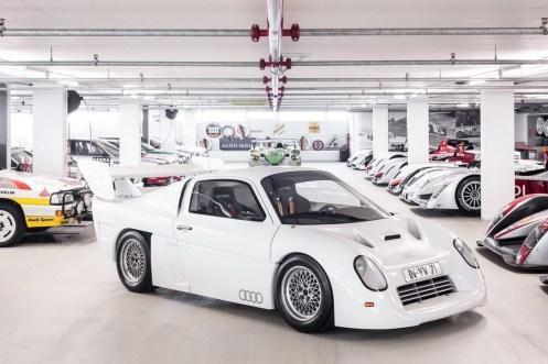 Audi S Gruppe - 22