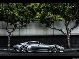 Mercedes Vision Gran Turismo - 1