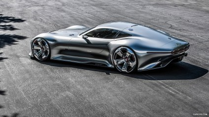 Mercedes Vision Gran Turismo - 2