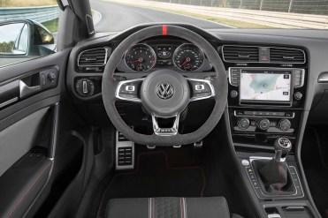 Volkswagen Golf 7 GTI Clubsport