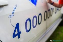 4 000 000 Dacia - Grand Pique Nique Dacia 2016