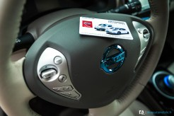 La carte de recharge Nissan