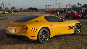 Ferrari SP275 RW Competizione - 02