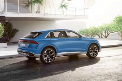 Audi Q8 Concept - 01