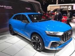 Audi Q8 concept - 32