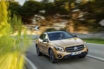 Mercedes-Benz GLA 2017 - 5
