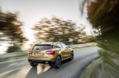 Mercedes-Benz GLA 2017 - 7