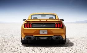Mustang 2018 - 03