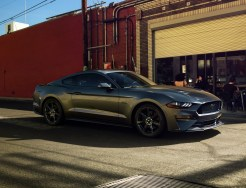 Mustang 2018 - 10