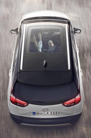 Opel Crossland X - 05