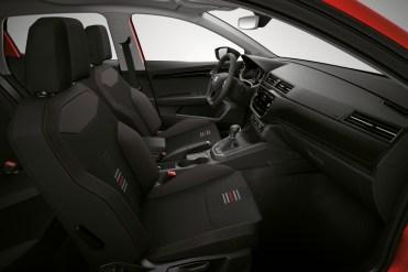 Seat Ibiza - 05