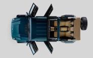 Der neue Mercedes-Maybach G 650 Landaulet: Streng limitiert: Open-Air-Luxus on- und offroad