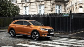 DS7 Crossback - 05