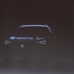 C'est lors d'une conférence de presse cette semaine que Seat a teasé sur son futur grand SUV Seat. Il viendra évidemment défier le Kodiaq et le nouveau Tiguan Allspace.