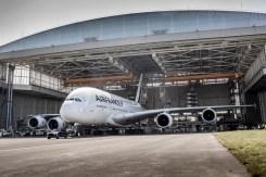 AirFrance - Cayenne A380 - 19