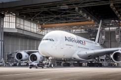 AirFrance - Cayenne A380 - 20