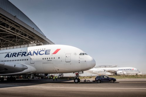 AirFrance - Cayenne A380 - 22