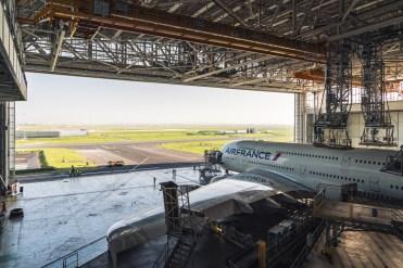 AirFrance - Cayenne A380 - 28