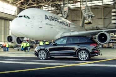 AirFrance - Cayenne A380 - 29