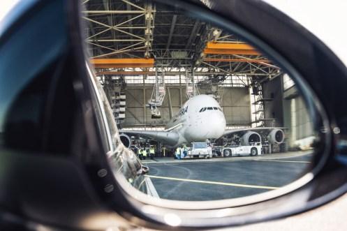 AirFrance - Cayenne A380 - 31