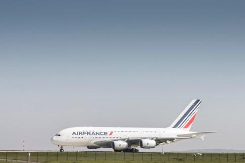 AirFrance - Cayenne A380 - 4