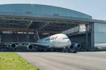 AirFrance - Cayenne A380 - 41