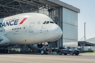 AirFrance - Cayenne A380 - 42