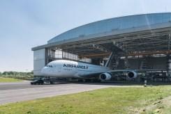 AirFrance - Cayenne A380 - 50