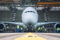 AirFrance - Cayenne A380 - 58