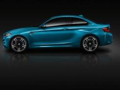 BMW M2 - 03