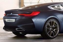 BMW Serie 8 Concept - 01