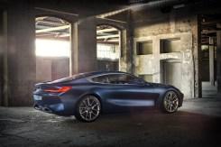 BMW Serie 8 Concept - 31