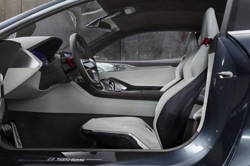 BMW Serie 8 Concept - 37