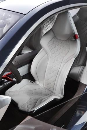 BMW Serie 8 Concept - 38
