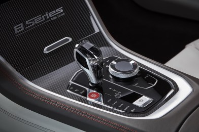 BMW Serie 8 Concept - 41