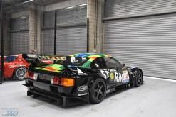 Lister Jaguar GT1