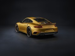 911 Turbo S Excluxive - 03