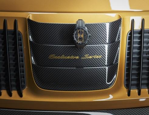911 Turbo S Excluxive - 11