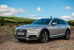 Audi A4 Allroad 2017 - Gonzague-156