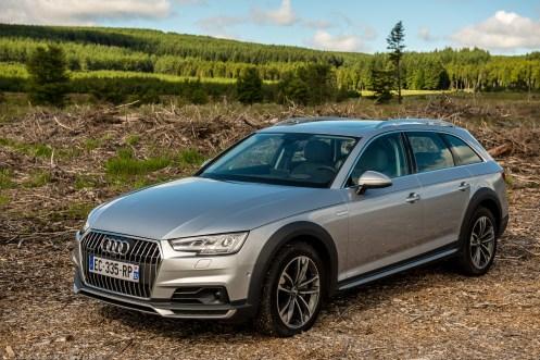 Audi A4 Allroad 2017 - Gonzague-159