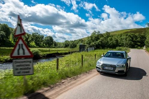 Audi A4 Allroad 2017 - Gonzague-168