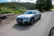 Audi A4 Allroad 2017 - Gonzague-177