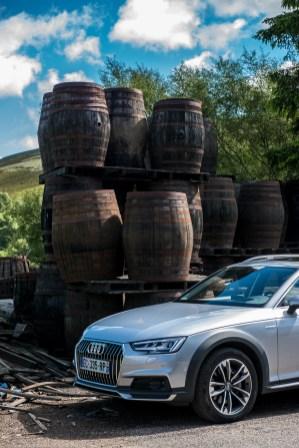 Audi A4 Allroad 2017 - Gonzague-180