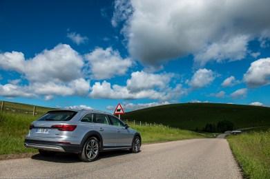 Audi A4 Allroad 2017 - Gonzague-185