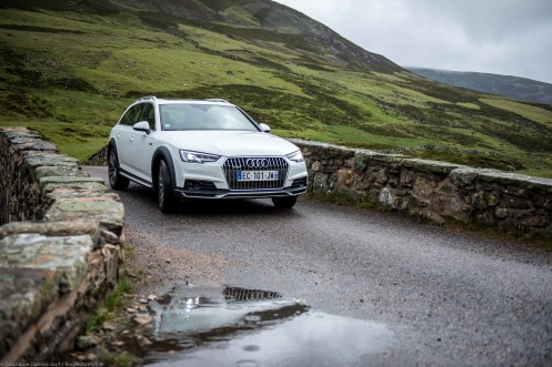 Audi A4 Allroad 2017 - Gonzague-20