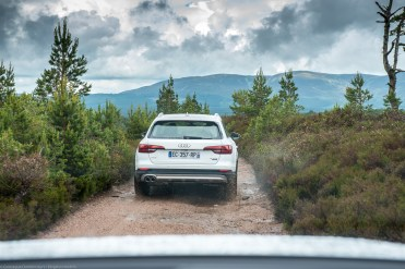 Audi A4 Allroad 2017 - Gonzague-89