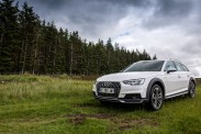 Audi A4 Allroad 2017 - Gonzague-97