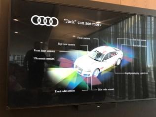 Audi - Jack - Munich - A7 - 2