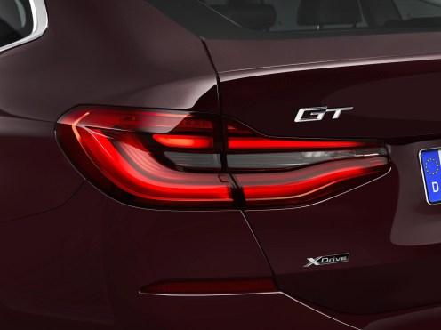 BMW 6 GT - 01