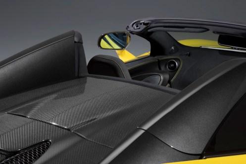 McLaren 570 S Spider 2017